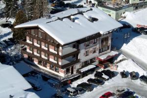 Revelion ski austria 2009