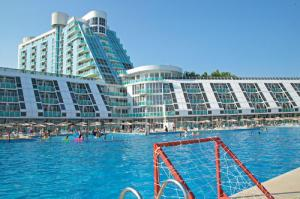 Hotel rubin bulgaria