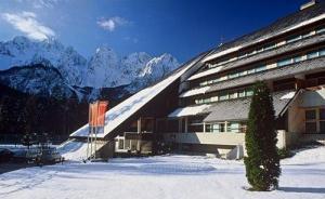 Ski 2013-2014 Slovenia Kranjska Gora Hotel Spik 3* - demipensiune