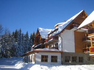 Ski 2013-2014 Slovenia Mariborsko Pohorje Hotel Bolfenk 4* - demipensiune