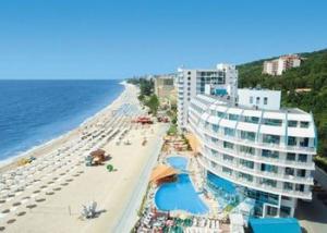 revelion 2010 bulgaria nisipurile de aur hotel berlin golden beach 4 ultra all inclusive. Black Bedroom Furniture Sets. Home Design Ideas