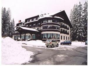 Ski 2013-2014 Slovenia Bled Hotel Ribno 4* - demipensiune