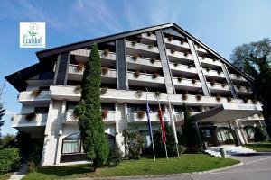 Ski 2013-2014 Slovenia Bled Hotel Savica 3* - demipensiune