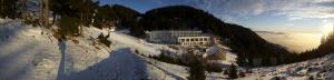 Ski 2013-2014 Slovenia Golte Hotel Golte 4* - demipensiune