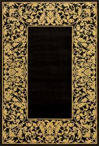 Covor negru