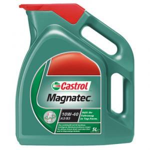 Ulei motor Castrol Magnatec A3/B3 10W-40 (benzina)