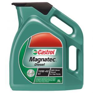 Ulei motor Castrol Magnatec B3 10W-40 (diesel)