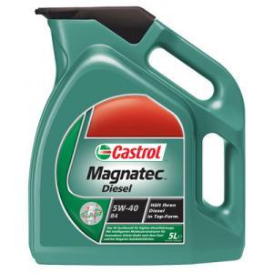 Ulei motor Castrol Magnatec B4 5W-40 (diesel)