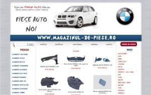 Piese auto OnLine, Kit ambreiaj, Volanta, Kit distributie, Piese caroserie