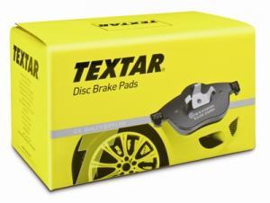 Placute frana TEXTAR Germany - furnizor oficial pentru grupul BMW.