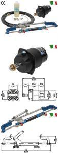 Sistem hidraulic GF90BT pana in 80 CP