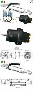 Sistem hidraulic GOTECH pana in 115 CP