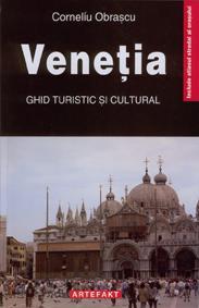 Venetia ghid turistic si cultural
