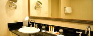 Dezaburire oglinzi
