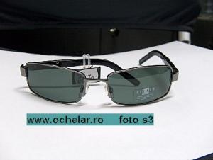 Soare ochelari