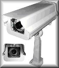 Camera video de supraveghere ip