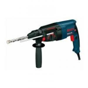 Ciocan rotopercutor Bosch GBH 2-26 DRE, 0611253708