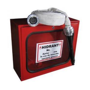 Cutii hidranti