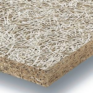 Placi din fibre de lemn