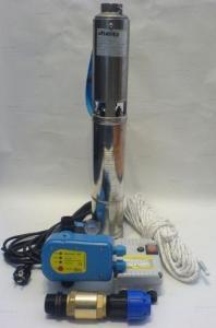 Pompa; hydromatic;