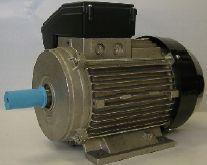 Motor electric monofazat