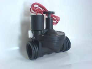 Electrovalva pentru apa
