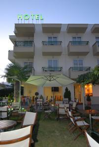 Sejur in Platamonas, Hotel Platamon Centrale 3 stele - Grecia