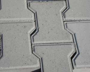 Prefabricate beton dale
