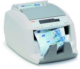 Aparat de numarat bancnote
