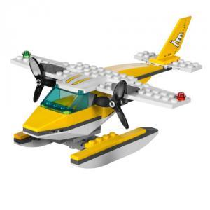 Lego City - Hidroavion