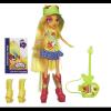 My Little Pony Equestria Girls - Apple Jack cu Accesorii
