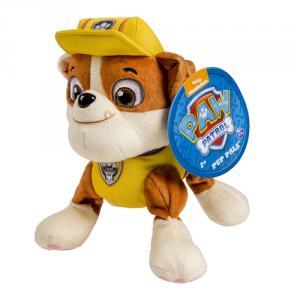 Plus Paw Patrol Pup Pals - Rubble 15 cm