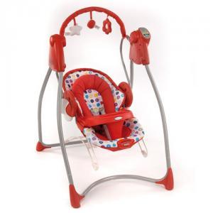 Balansoar electronic swing n bounce