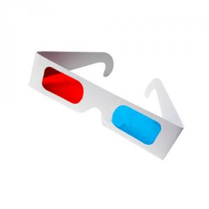 Ochelari 3D Red Cyan