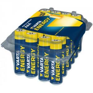 Set 24 Baterii tip AAA Energy