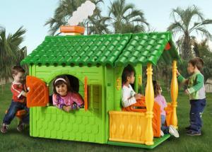 Casuta bungalow