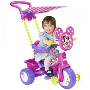 Tricicleta Minnie Bowtique Resigilata