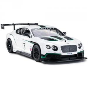 Masinuta Bentley Continental cu Telecomanda, Scara 1:14