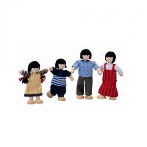 Familie Papusi Asia