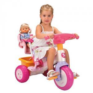 Jucarie tricicleta