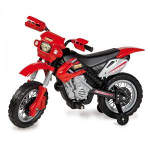 Motocicleta Cross Adventure