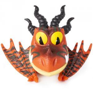 Figurina Minidragon Bioluminescenta Hookfang Color Change - How To Train Your Dragon