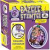 Bazele stiintei - formarea cristalelor