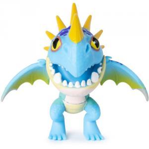 Figurina Minidragon Bioluminescenta Stormfly Color Change - How To Train Your Dragon