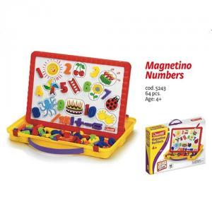 Tablita magnetica cu cifre