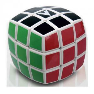 V Cube 3 pillow