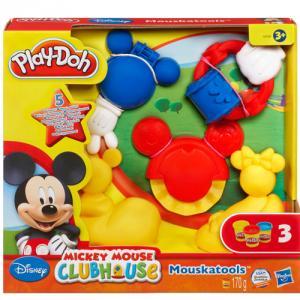 Play-Doh Mouskatools Set Mickey Mouse
