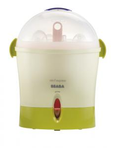 Sterilizator electric pentru 8 biberoane