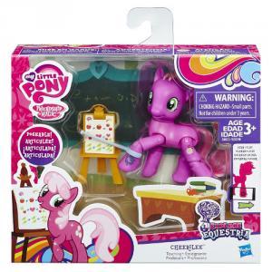 Set My Little Pony CheeriLee Invatatoare