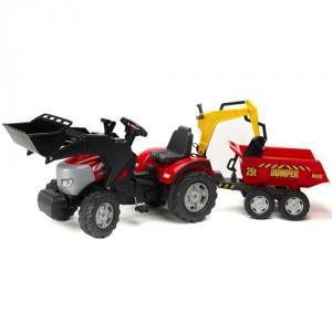 Tractor mccormick
